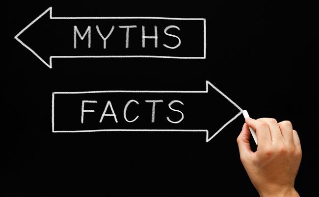 Vegnews.mythsfacts