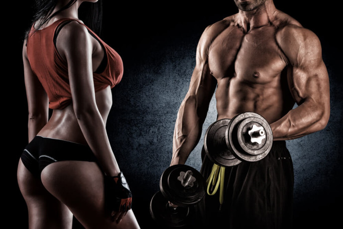 How To Train For Muscle Gain