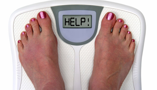 3 Reasons Why You Are Not Losing Weight 2