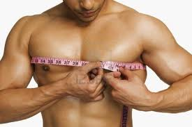 4 Muscle Building Myths Revealed Measuring Tape 2