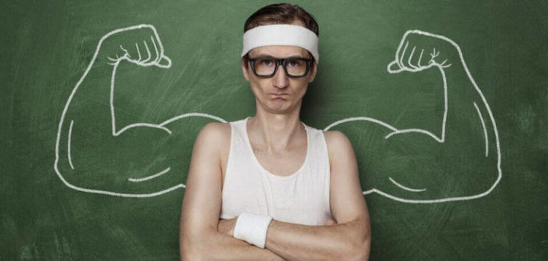 Is Your Muscle Building Potential Limited By Your Genes1