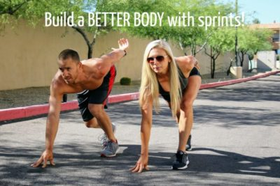 Build Better Body Sprints