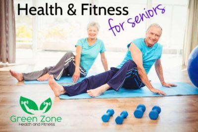 Senior Exercise2