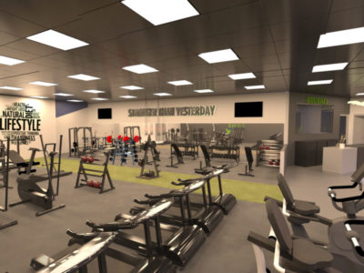 Green Zone Group Training Facility