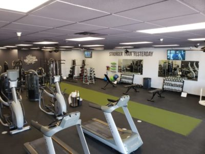 Green Zone Fitness Private Gym