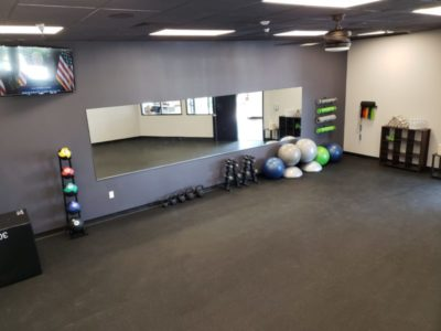 Green Zone Fitness Yoga Studio